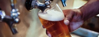 Craft Beer on Tap with Brew Hop San Diego brewery tours