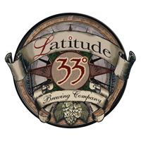 Latitude 33° Brewing Company