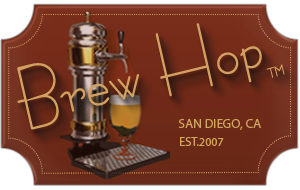Brew Hop - San Diego Brewery Tours